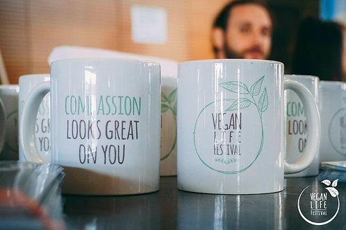Mug Compassion