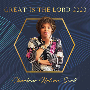 Great Is The Lord Album 2nd MASTER 6-26-