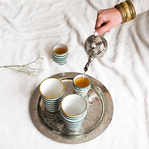 ASAMI TEA SHOP