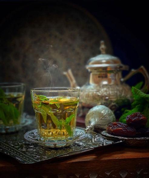 ASAMI TEA SHOP - HEALTH TEA