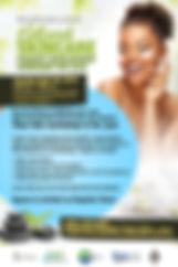 Eden Gardens Skincare Product developmen