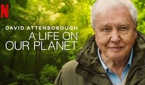 Life on our Planet: A must-see documentary.