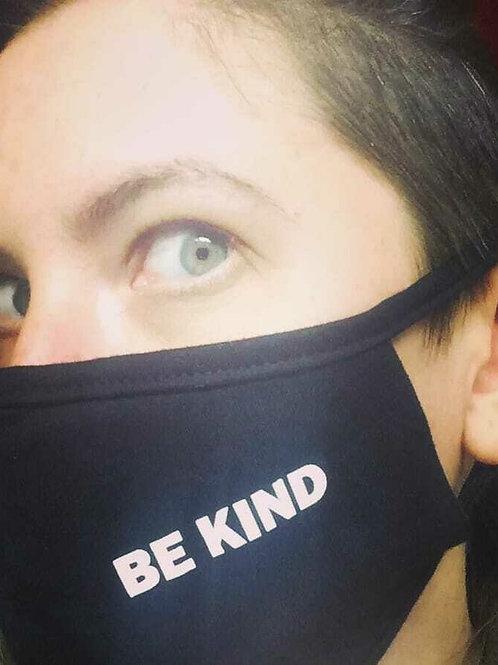 Mask Be Kind