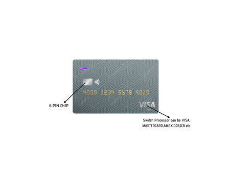 How Card Payment System Works ?