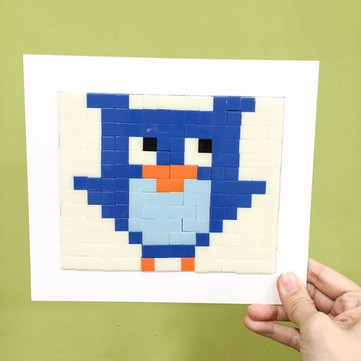 Craft Workshop: Mosaic Art with Seniors