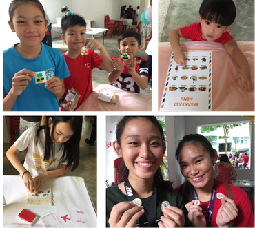 Event: PAssion Arts Festival Craft Workshops at Punggol