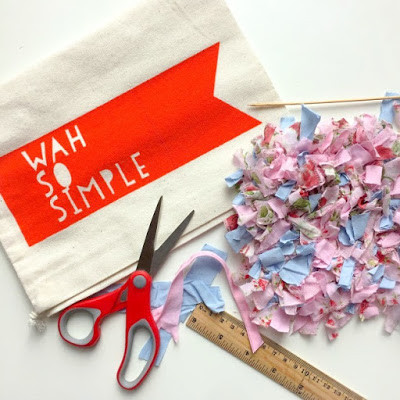 wahsosimple upcycling old clothes