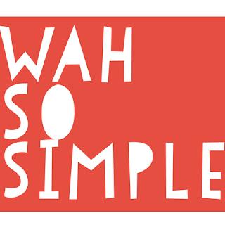 WahSoSimple logo
