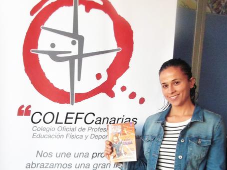 """""""Desde el actual gobierno canario se pretende retomar la actualización de la Ley Canaria del De"""