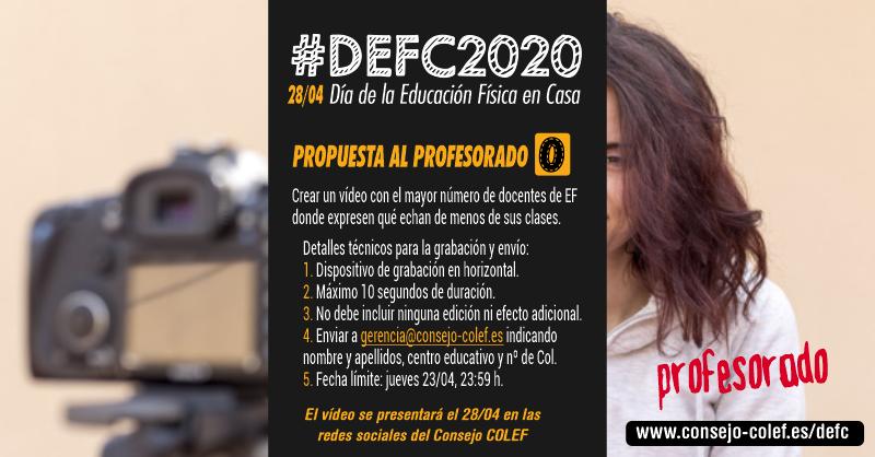 DEFC 2020 - Reto 0