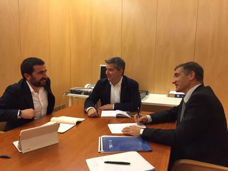 """PSOE señala la necesidad de """"abordar la adecuada ordenación de las profesiones del deporte en España"""