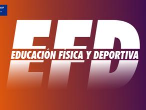 Aspectos clave sobre la denominación: educadores/as físico deportivos/as