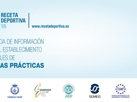 Médicos de Atención Primaria, Pediatría y Geriatría y la FEMP, colaboran en el proyecto de investiga