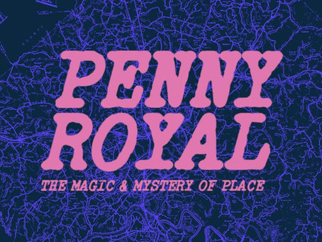 COMING SOON! Penny Royal Podcast Season 2