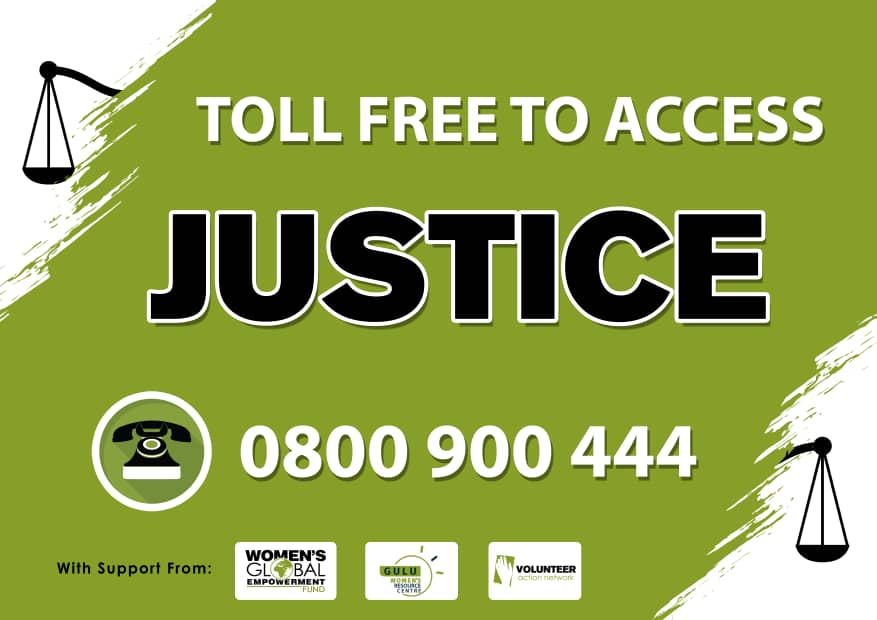 ACCESST TO JUSTICE