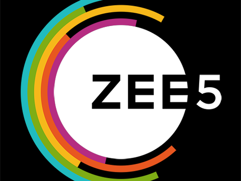 Zee5 App UK - Subscription Cost, Zee5 Originals, Movies and Compare with YuppTV / Hotstar