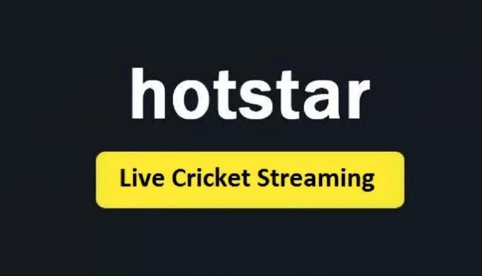 Hotstar IPL Live Cricket