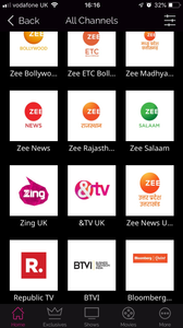 Zee5 App UK - Subscription Cost, Zee5 Originals, Movies and