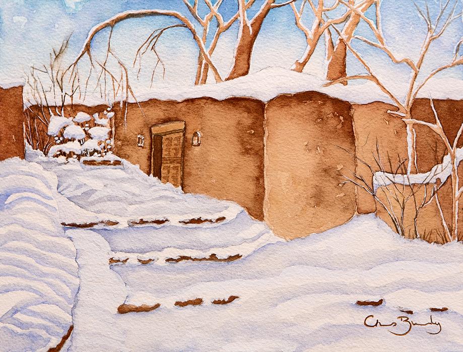 Talpa Snow