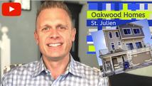 Oakwood Homes' St. Julien