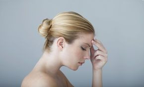 Have a Headache?  Here Are Five Common Vision Problems That Could Cause it.
