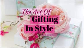 A Guide To Stylish Gifting-Curated Gift Boxes