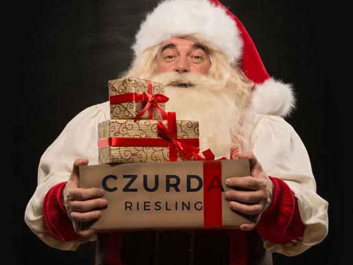 Festive Season - a campaign in 2020