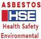 Asbestos Removal & Survey Services by Asbestos HSE across the United Kingdom Logo