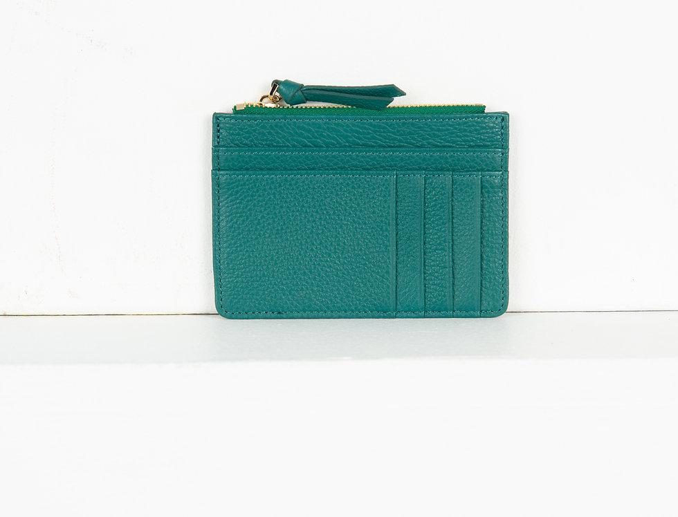 Mia purse - green