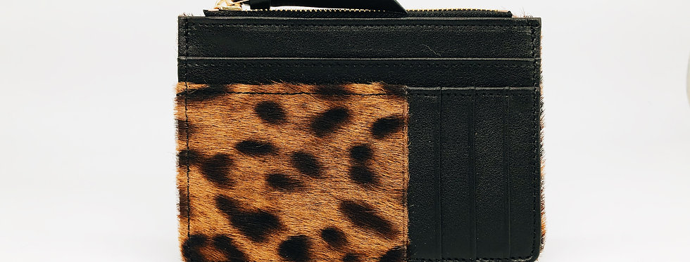 Mia purse - Leopard