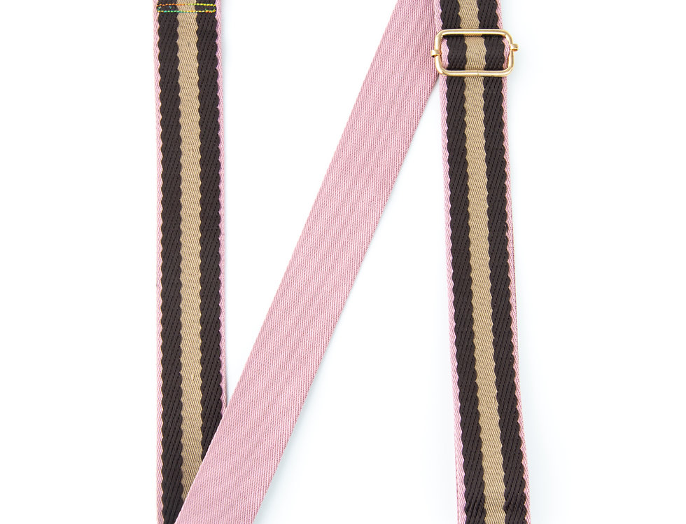 Additional fabric strap