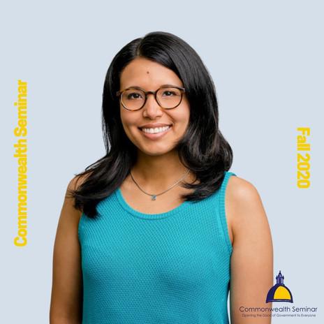 Marcia Chong Rosado