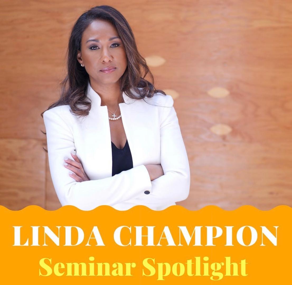 Linda Champion