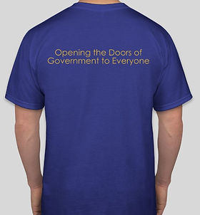 Commonwealth Seminar T-Shirt Back.JPG