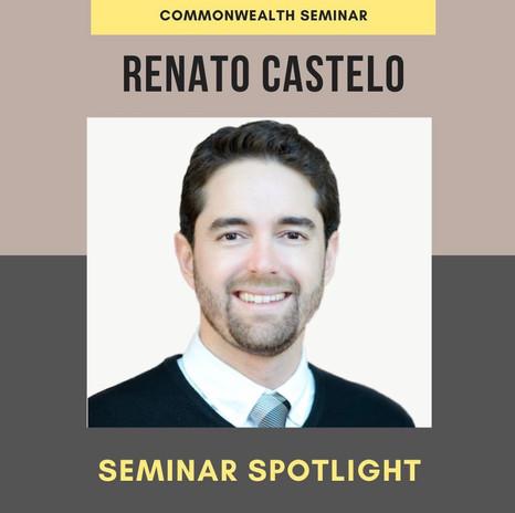 Renato Castelo