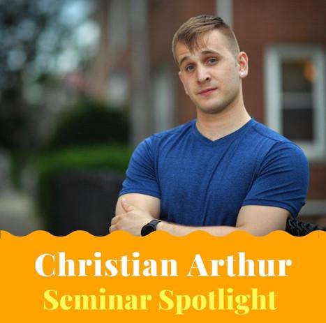 Christian Arthur