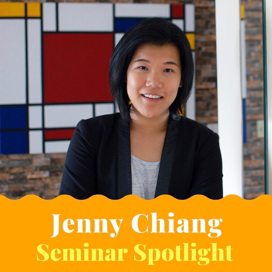 Jenny Chiang