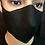 Thumbnail: Black Linen Mask