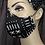 Thumbnail: African mudcloth print mask