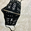 Thumbnail: Mud Cloth  Print Vertical Zipper Mask