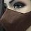 Thumbnail: Chocolate Linen Mask