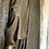 Thumbnail: Gray One Sleeve Cape