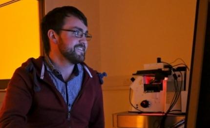 Nanoscale 3D Printing at the Biggs Lab