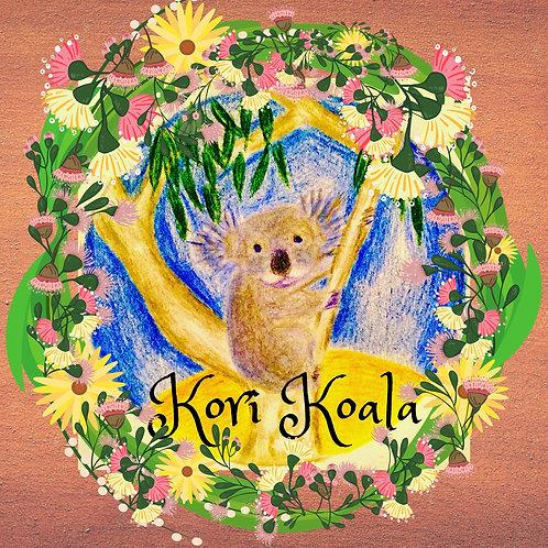 Kori Koala
