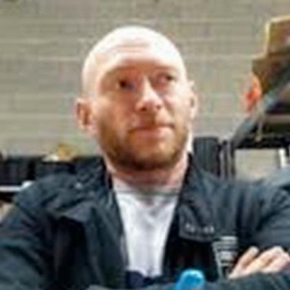Louis Perrin