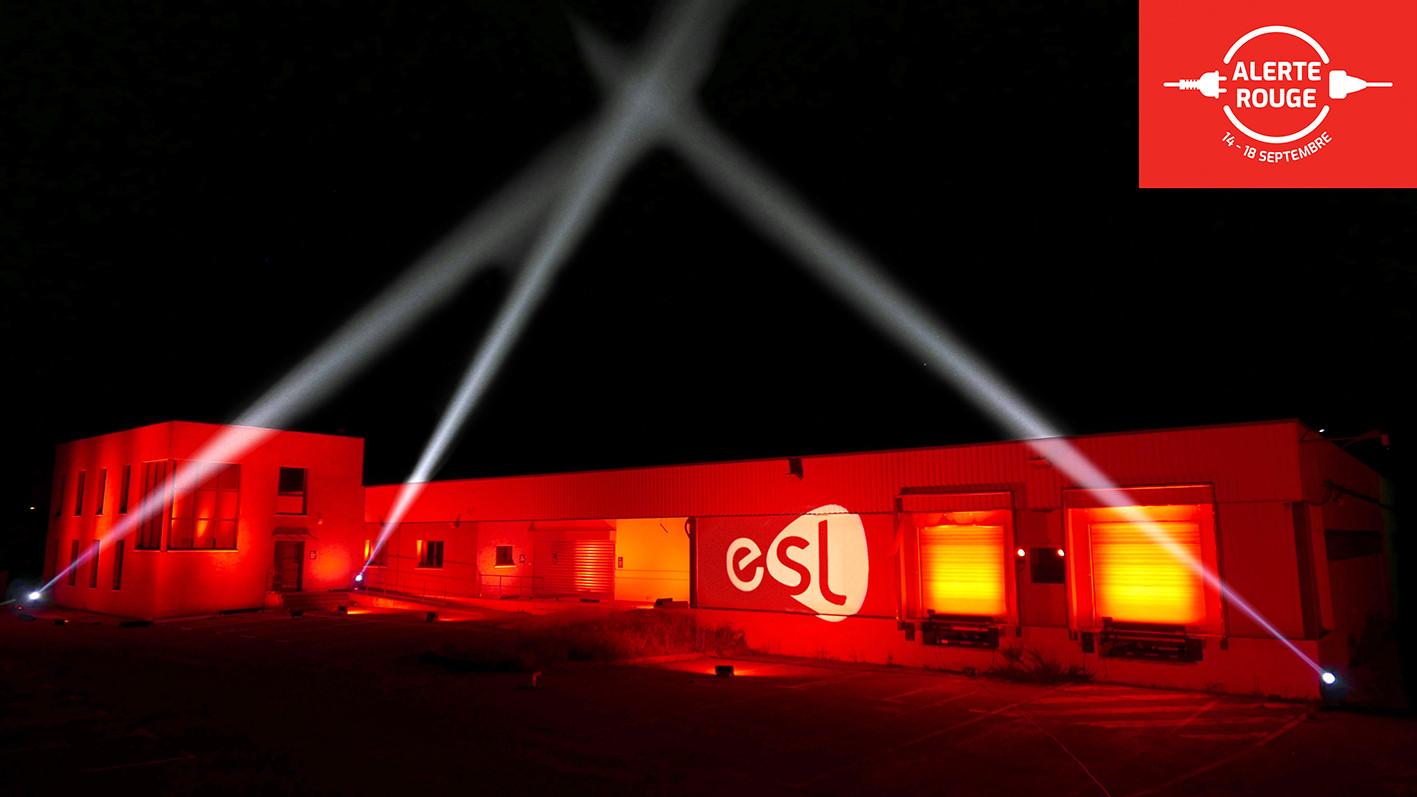 ESL Montpellier