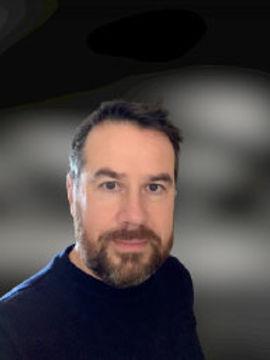 Lionel Garraud