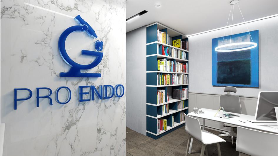 CONSULTORIO PRO ENDO - 2020