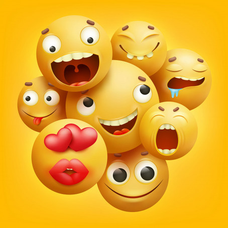 Emojis in Digital Communication