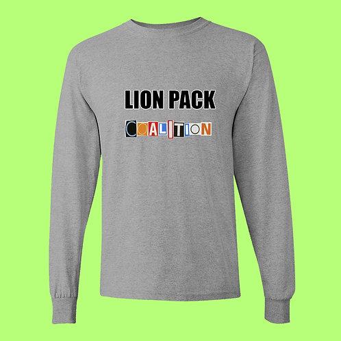 Lion Pack Coalition Shirt